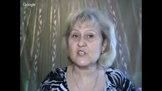 Видеоотзыв Ольги Савиных