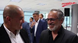 National Pen Tunisia : Opening Ceremony