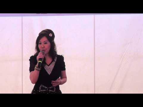 29/6/14 winnie teng*feng xue qing wei liao@chong pang stage