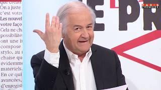 """Jacques Mailhot : """"On prenait Benjamin Griveaux pour un intellectuel mais en fait c'est un manuel !"""""""