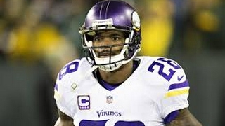Adrian Peterson Minnesota Mix