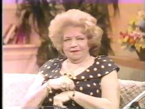 Nell Carter, Hermione Baddeley, Brian Kerwin--1981 TV
