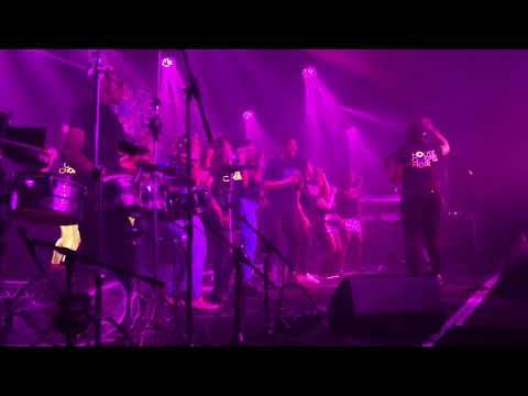 House Gospel Choir - MIF 2017