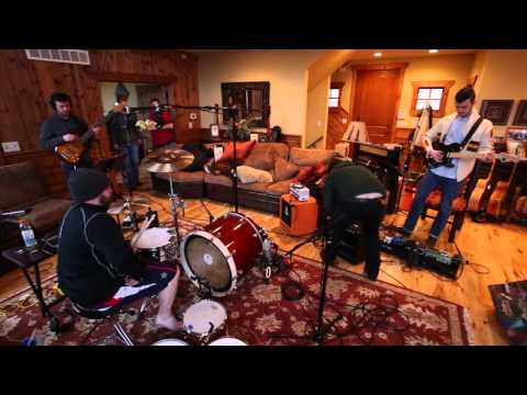Hunter Smith Band--Making of INDIANA MOON