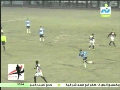 Ahmed Abdallah Skills Videos