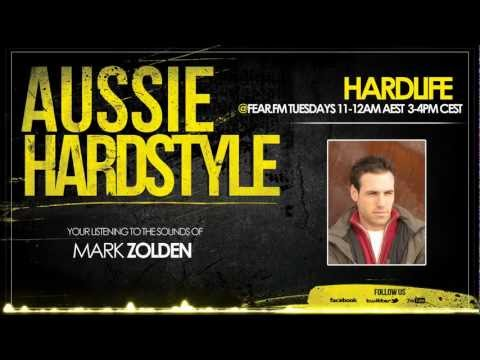 Week #35 - Mark Zolden on Fear.FM - Aussie Hardstyle Radio