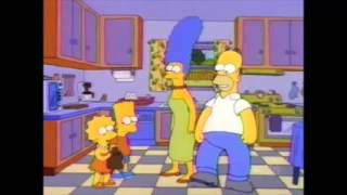 Lisa's hoedown