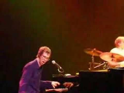 ben folds - you to thank