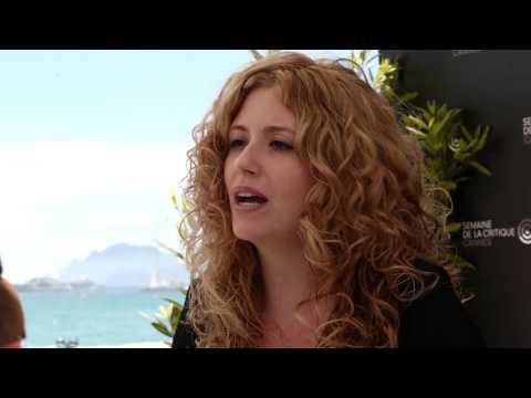 Interview Laura Ferrés (LOS DESHEREDADOS)