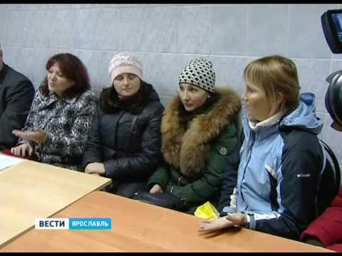 Известный детский врач Леонид Рошаль приехал в Ярославль