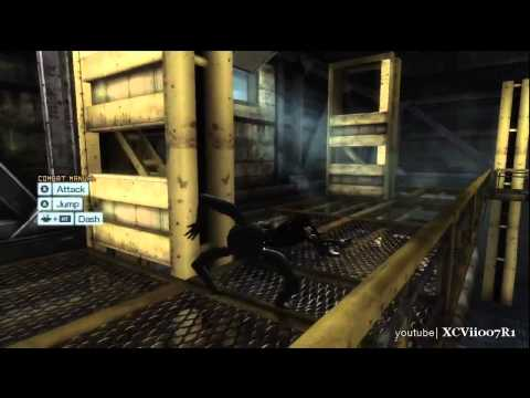 Metal Gear Rising Revengeance   'Love at First Sight' Achievement Trophy Video Guide Xbox360 PS3)
