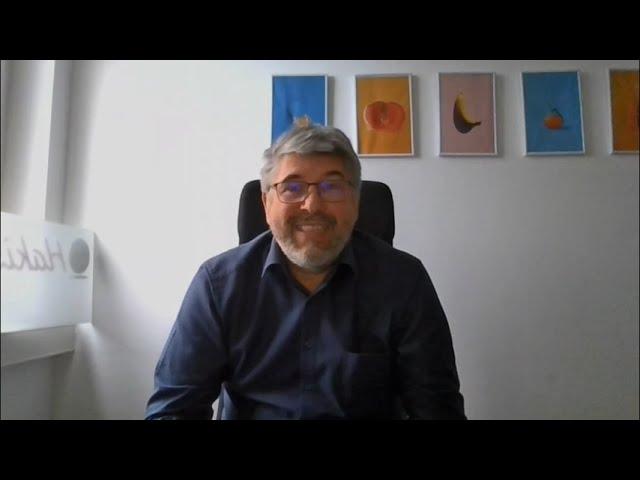 Hakisa - Eric Gehl CEO Cofounder - 3-month program Testimonials