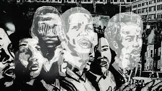 """Damon Locks - Black Monument Ensemble - """"NOW (Forever Momentary Space)"""""""