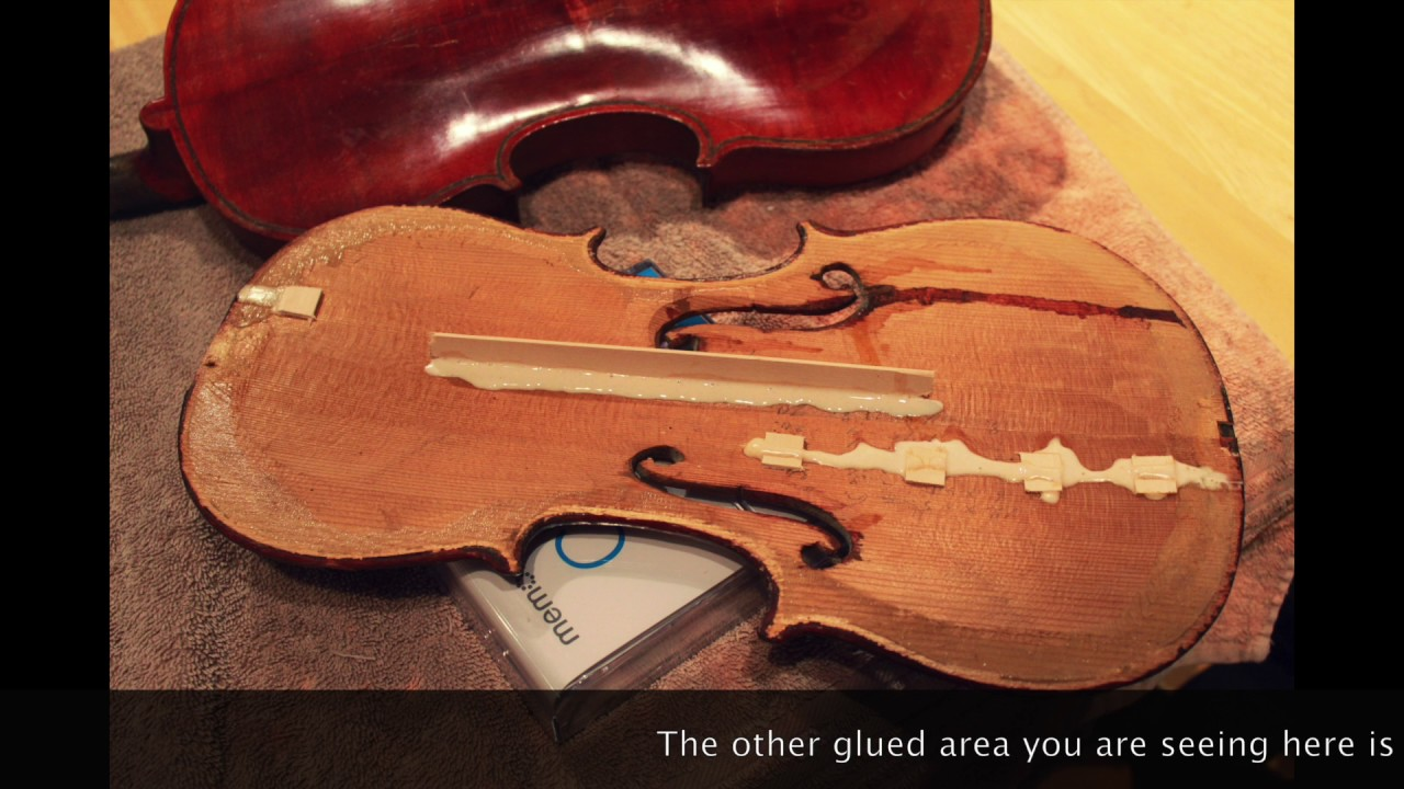 Orchestral Sound Sample !! Old German Cello