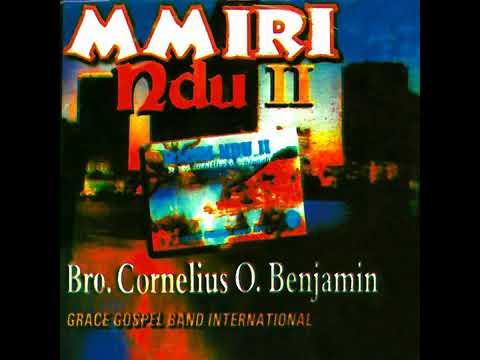Download Mmiri ndu 2 vol1(By bro.cornelius o.Benjamin.)