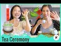 Chinese Tea Ceremony | NotPodAsUsual | ChinesePod