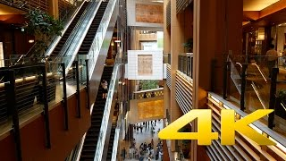 Tokyo Midtown - 東京ミッドタウン - 4K Ultra HD