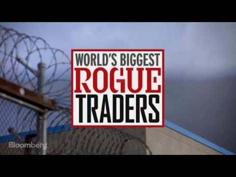 The World's Biggest Rogue Traders