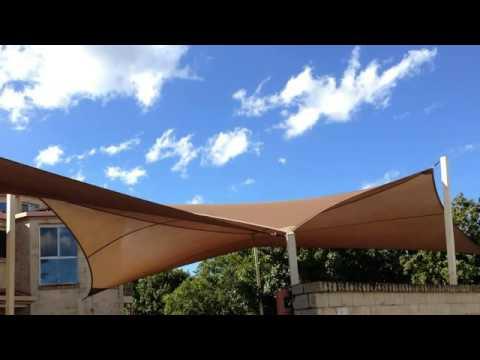Shade Sails Gold Coast - Local Supplier
