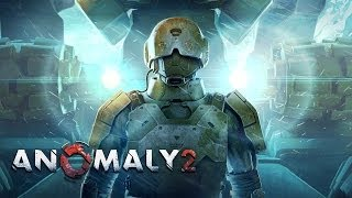 Anomaly 2 - Available now on the App Store!