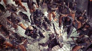 Modern Warfare 3 - CHAOS Mode