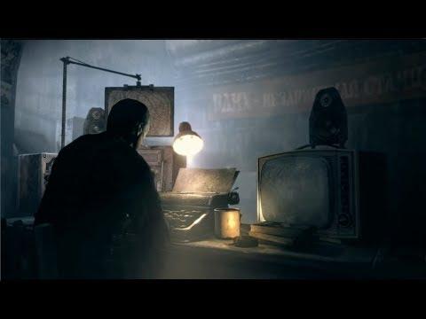 "Metro 2033 ""Redux"" (1x01) Home - Riga - The Market (Artyom)"