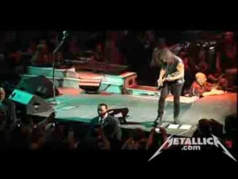 Metallica: The End of the Line (MetOnTour - New York, NY - 2009) Thumbnail image