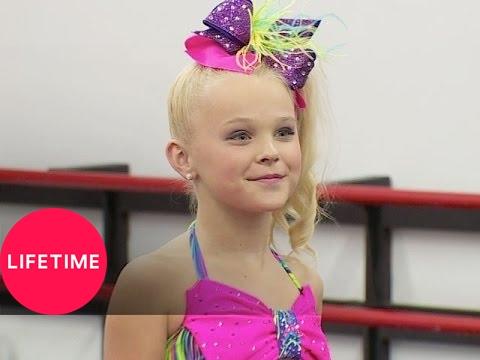 Dance Moms: Special Guest JoJo (S5, E3) | Lifetime