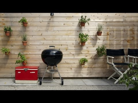Exterior Design — 6 Budget-Friendly Backyard Decorating Ideas