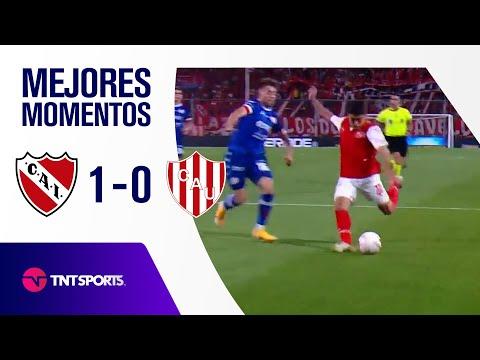 ¡EL ROJO VOLVIÓ AL TRIUNFO!🙌| Independiente vs. Unión SF (1-0) | Fecha 18 - Torneo de la Liga 2021