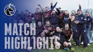 MATCH HIGHLIGHTS: Mirfield Stags 18-2 Queensbury