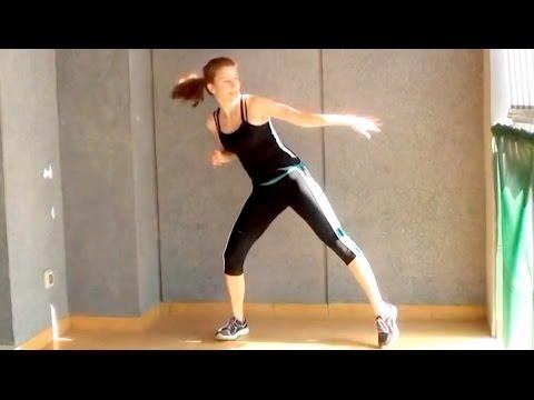baile para bajar de peso en casa