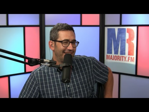 Nancy Maclean: Democracy in Chains: The Radical Right's Plan for America - MR Live - 06/27/17