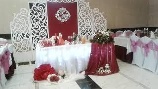 Свадьба за городом. Банкетный зал Гатчина.