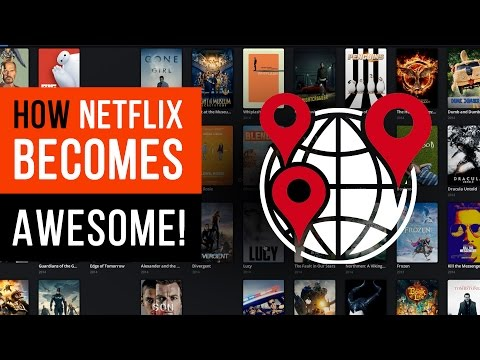 Netflix vs. PopcornTime  How They Fixed The Distribution Model!
