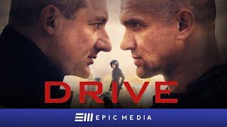 DRIVE - Episódio 1 | Ação | Série de TV russa | Legendas em inglês