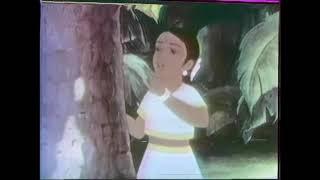 «Девочка в джунглях» возвращается Новая оцифровка потерянного мультфильма1