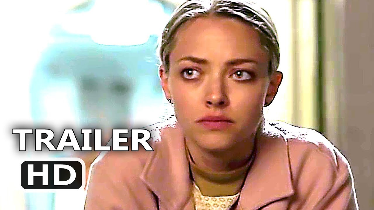 THE CLAPPER Official Trailer (2018) Amanda Seyfried Comedy ...