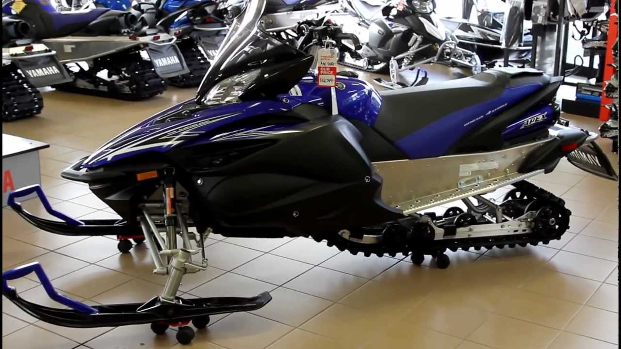 DSC_0117 2012 Yamaha Rs Vector