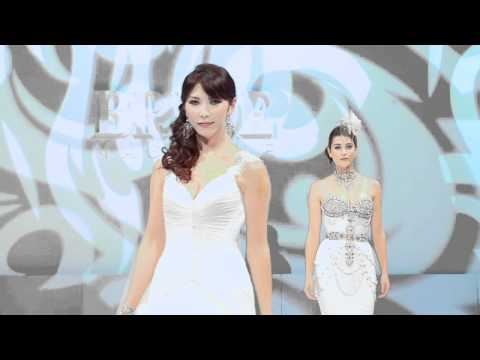 2011 Expo Fashion Parade: Baccini & Hill