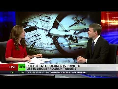 Confirmed: Obama's drone program killing civilians
