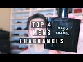 Best Mens Fragrances 2017 | Men's Fragrance Recommendations