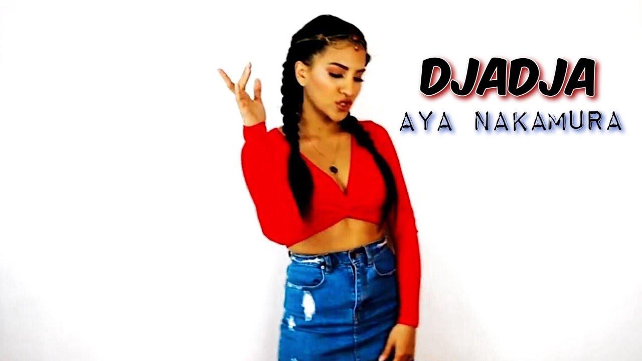 Djadja Aya Nakamura Cover Eva Guess Youtube