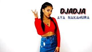 Djadja - Aya Nakamura ( Cover Eva Guess )