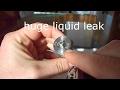 Eleaf Ijust S Liquid Leaking Problem 86 mp3