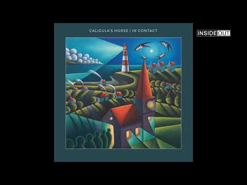 Caligula's Horse - In Contact [2017] Full Album