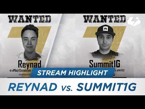 REYNAD vs. SUMMIT1G