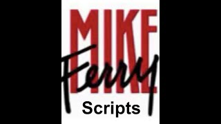 Mike Ferry Scripts screenshot 1