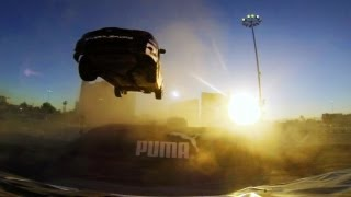 GoPro: Global RallyCross Championship Finale 2012
