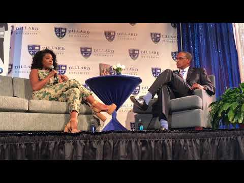 Dillard University's Lecture Series: A Conversation with Gabrielle Union